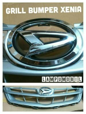 Grill Bumper Daihatsu Xenia Merk Emgi