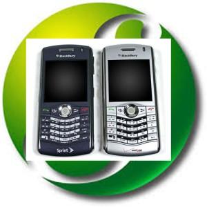 Blackberry BB CDMA Pearl 8130