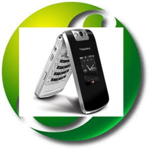 Blackberry BB CDMA Pearl Flip 8230