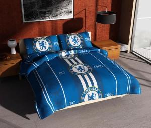 Sprei Klub Bola Chelsea Size 120×200 Merk Felis