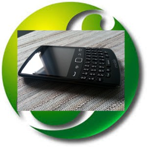 Blackberry BB CDMA Sedona 9350