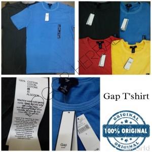 harga Kaos GAP - GAP Tshirt Tokopedia.com