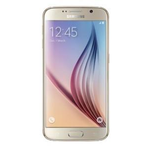 Original Samsung Galaxy S6 4G+ - 32 GB - Gold Platinum