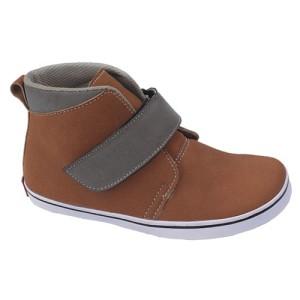 Sepatu Boot Anak Laki-Laki Coklat - CSO 005 - Catenzo Junior CJR