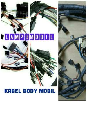 harga Kabel Body Set Daihatsu Hijet 1000 Tokopedia.com