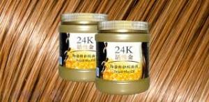 HAIR MASK 24K ORIGINAL (ISI 500GR)