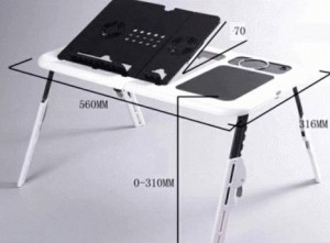 Promo New E-Table Meja Laptop