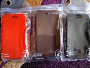 harga Flip cover karet / soft jell andromax G dan U2 Tokopedia.com