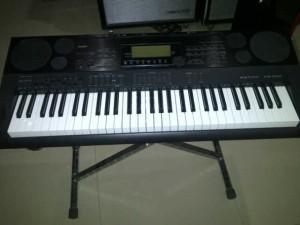 harga Keyboard CASIO CTK7000/ CTK 7000 + Stand + Cover + Sdcard (Garansi) Tokopedia.com