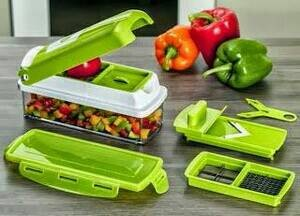 harga Genius Nicer Dicer Plus/ Pemotong Serbaguna (As Seen On TV) Tokopedia.com