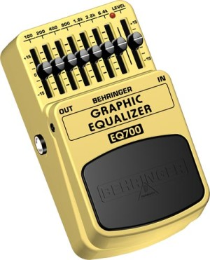 harga Behringer EQ700 Graphic Equalizer Tokopedia.com