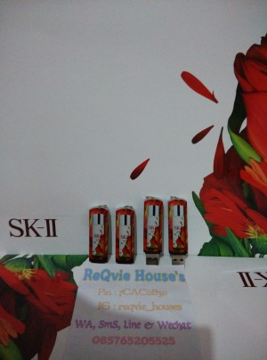 harga SK II Festive Flashdisk 8GB Tokopedia.com