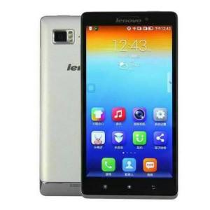 Lenovo Vibe Z K910 Silver 4G-  2GB Quadcore 2,2Ghz 13+5mp