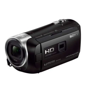 Sony Handycam HDR-PJ410 Wifi Proyektor Full HD (memori 8gb free)