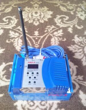 harga Video Sender UHF / AV Sender / Pemancar TV Mini UHF CH 21 - CH 69 Tokopedia.com