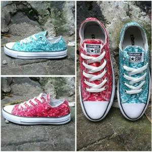 Sepatu Converse Motif - daftar harga Produk Terhangat Di Indonesia fbbc647567
