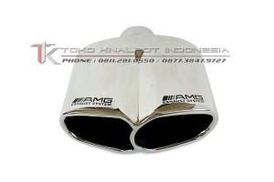 TAILPIPE AMG SUN GLASSES (TK MC-3815-SG)
