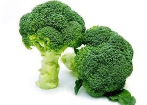 Khasiat Brokoli Untuk Anyang Anyangan