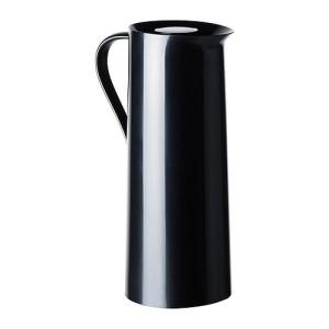 harga Ikea Behovd ~ Vacuum flask black ~ Termos Air Panas Hitam Tokopedia.com