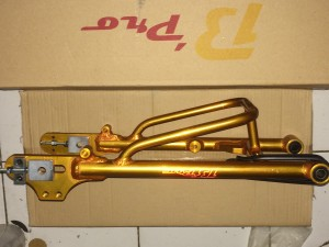 harga Swing Arm Drag B'Pro Jupiter Z Tokopedia.com