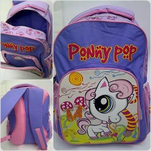 harga tas ransel anak little V 42554 (Ponny Pop) Tokopedia.com