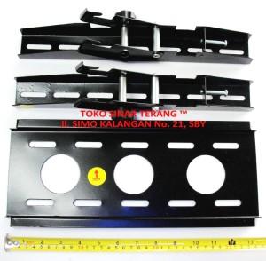 harga WALL Bracket TRM TV LED LCD 17