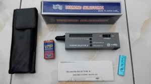 harga Diamond Selector II / Alat Tester Batu Akik Bacan Kalimaya Giok Oval Tokopedia.com