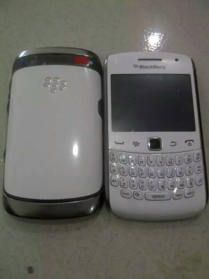 Blackberry Curve Sedona 9350 CDMA New Original