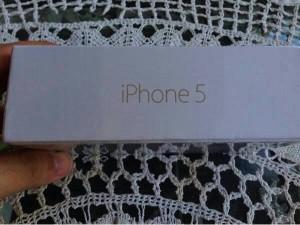 Apple Iphone 5 GSM 32 GB