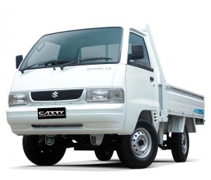 Suzuki Carry Futura Pick up
