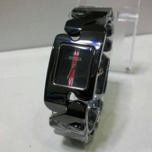 jam tangan wanita Guci 8102 keramik