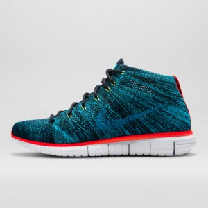 Jual Nike Original Flyknit Gratuit
