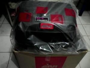 Box Givi E20