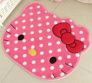harga Keset Kepala Polkadot - Hello Kitty Tokopedia.com