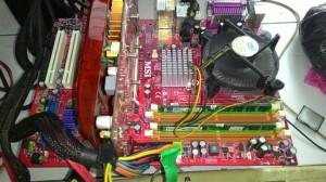 harga Paket PC for games berat vga 512MB 256Bit Tokopedia.com