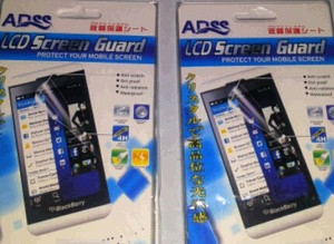 S5310 S5312 Samsung Galaxy Pocket Neo Y Neo Anti gores Screen guard