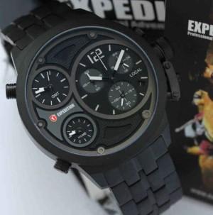 jual expedition e6630 6630 black white dial original for men expedition e6630 6630 black white dial original for men