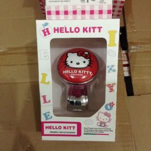 Knob Stir Hello Kitty