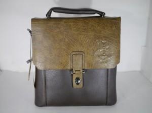 Tas selempang tanggung branded Bally ST34823