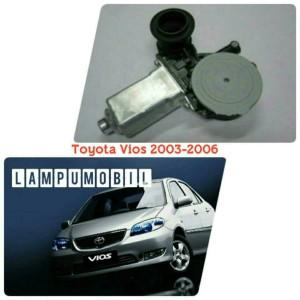 harga Motor Power Window Toyota Vios 2003-2006 Original Astra Tokopedia.com