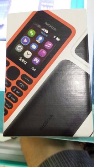 NOKIA 130 DUAL SIM GSM MP3 PLAYER