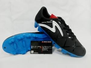Sepatu Bola Specs DIABLO FG Black/White/Rock Blue100573