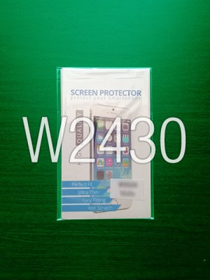 Screen Guard Clear Polytron Wizard Twins W2430