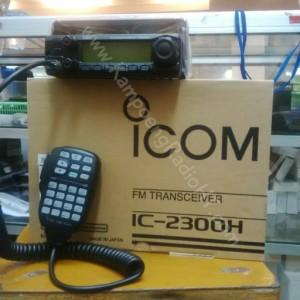 harga RADIO RIG ICOM IC-2300H GARANSI Tokopedia.com