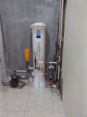 harga Jual Filter Penyaring Air Sumur, Tanah, Bor, PAM Bergaransi Tokopedia.com