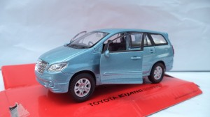Toyota Kijang Innova Official Licensed Product