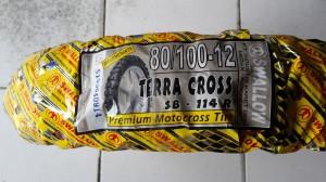 harga ban mini trail ring 12 merek swallow tipe 80/100 or 2.75-12 Tokopedia.com