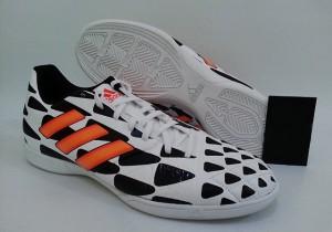 Original Adidas Nitrocharge 3.0 IN (WC) - Free ID