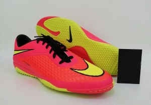 Original Nike Hypervenom Phelon IC - Free ID