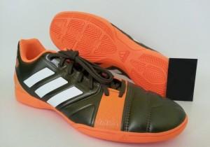 Original Adidas Nitrocharge 3.0 IN - Free ID
